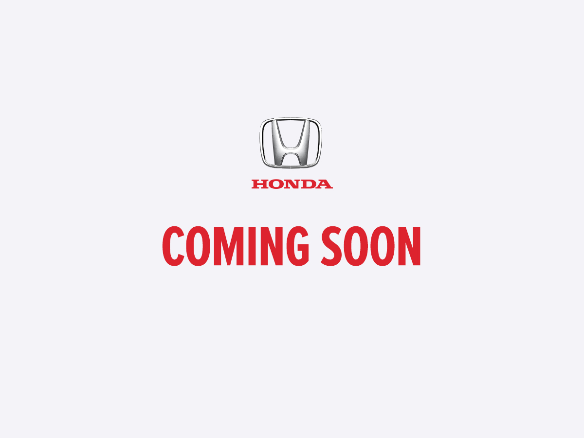 Honda NEW Honda CR-V 1.5 VTEC TURBO SE 2WD 5Dr